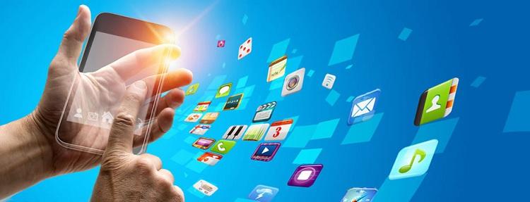 上海app开发市场分析